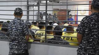 Φιλιππίνες: Πανίσχυρη πολιτική οικογένεια στη φυλακή για τη σφαγή του 2009
