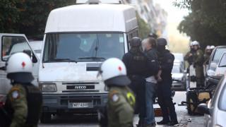 Κουκάκι: Μήνυμα συμπαράστασης στον Δημήτρη Ινδαρέ και τους γιούς του που συνελήφθησαν