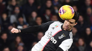 Ο Ρονάλντο «απογειώθηκε» και σκόραρε ένα εκπληκτικό γκολ