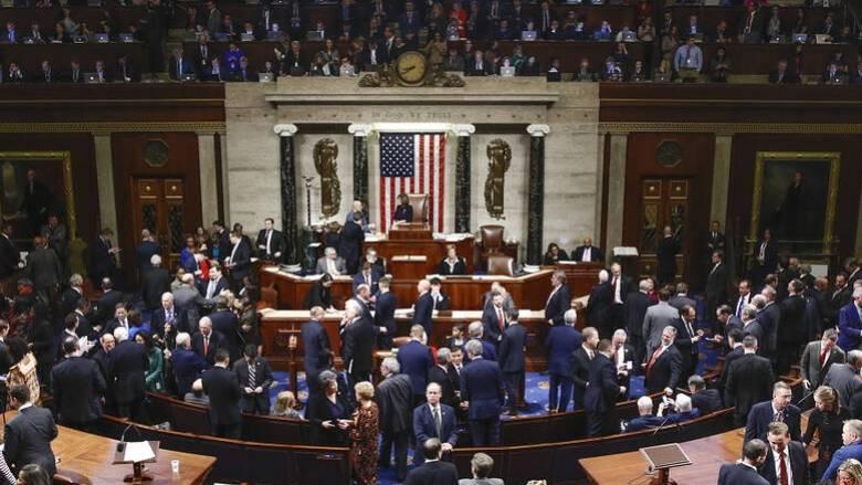 Τζόνσον, Κλίντον, Τραμπ: Η ιστορία της παραπομπής Αμερικανών Προέδρων σε δίκη