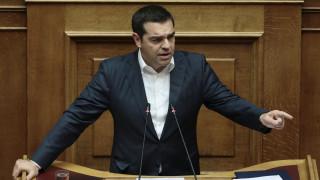 Τσίπρας: Σωστό το «Ελσίνκι», αλλά αυτή η Τουρκία δεν υπάρχει πια