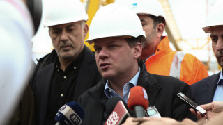 Καραμανλής για απόφαση ΚΑΣ για το μετρό Θεσσαλονίκης: Επιτυγχάνει αυτό που όλοι θέλουμε