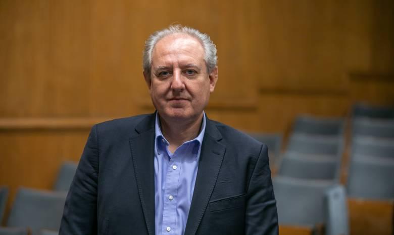Παναγιώτης Μπαμίδης: Τα βραβεία και η έρευνα που έφερε χρηματοδότηση 1 εκατ. ευρώ στο ΑΠΘ
