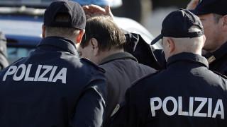 Ιταλία: Μεγάλη επιχείρηση κατά της μαφίας στην Καλαβρία - Έγιναν 334 συλλήψεις