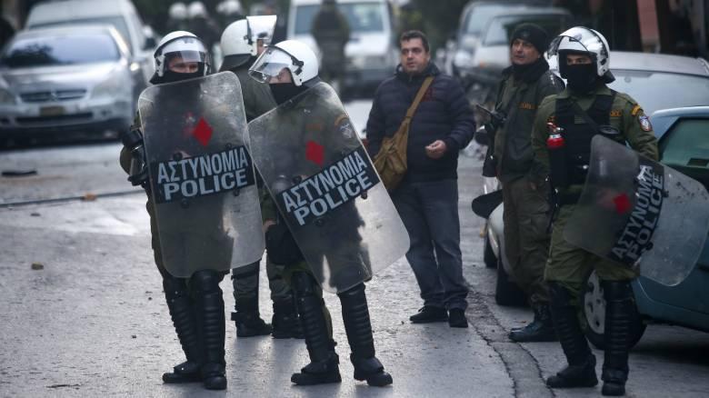 Κουκάκι: Ηχητικό ντοκουμέντο από το ξέσπασμα του Δημήτρη Ινδαρέ κατά των αστυνομικών