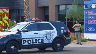 ΗΠΑ: Τρεις τραυματίες από πυροβολισμούς σε οίκο ευγηρίας