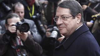 Αναστασιάδης-αλ Σίσι συζήτησαν την παράνομη συμφωνία Τουρκίας-Λιβύης