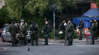 Πολιτική «θύελλα» με φόντο την αστυνομική επιχείρηση στο Κουκάκι