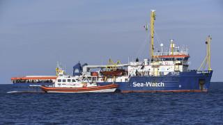 Επιστρέφει στην αποστολή του το Sea-Watch 3