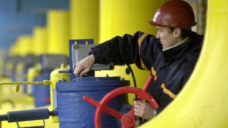 Συμφωνία επί της αρχής για το αέριο έκλεισαν Μόσχα, Κίεβο, Βρυξέλλες