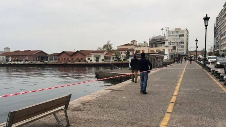 Θεσσαλονίκη: Ξεχασμένη βαλίτσα σήμανε συναγερμό στην αστυνομία