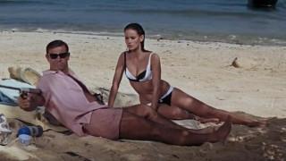 Πέθανε η Κλοντίν Οζέ, το πρώτο Bond Girl από Γαλλία