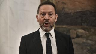 «Πηγαδάκι» με Στουρνάρα στη Βουλή: Άλλος αποφασίζει αν θα παραμείνω στη θέση μου