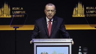 Αντίποινα στις αμερικανικές κυρώσεις ετοιμάζει ο Ερντογάν