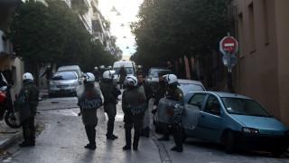 Στις 15 Μαΐου οι δίκες των 9 συλληφθέντων στο Κουκάκι