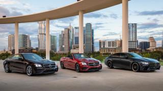 Γιατί η Mercedes αναμένεται να περιορίσει σημαντικά τη γκάμα της AMG;