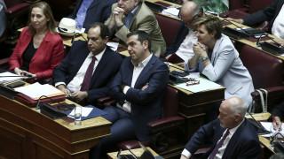 ΣΥΡΙΖΑ: Η σύνθεση του Πολιτικού Συμβουλίου – Εκτός ο Σπίρτζης