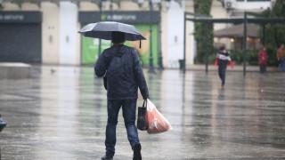 Καιρός: Έρχεται ραγδαία επιδείνωση με βροχές και καταιγίδες