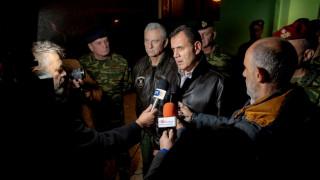 Παναγιωτόπουλος: Έρχονται προσλήψεις στις Ένοπλες Δυνάμεις - Τι θα γίνει με τη στρατιωτική θητεία
