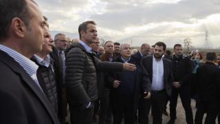 Τα Μετέωρα, ο Κυριάκος Μητσοτάκης και ο επόμενος Πρόεδρος της Δημοκρατίας