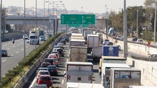 Χριστούγεννα 2019: Έκτακτα μέτρα της Τροχαίας στις εθνικές οδούς