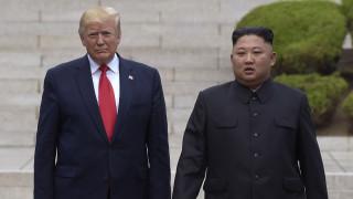 Σηκώνει το γάντι η Β. Κορέα: Οι ΗΠΑ θα το πληρώσουν ακριβά