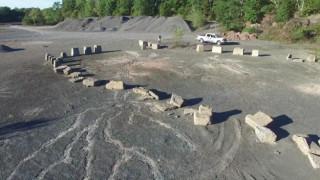 To αρχαιότερο απολιθωμένο δάσος βρίσκεται πλέον στη Νέα Υόρκη