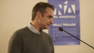 Μητσοτάκης: Έρχονται 2.852 προσλήψεις στους δήμους