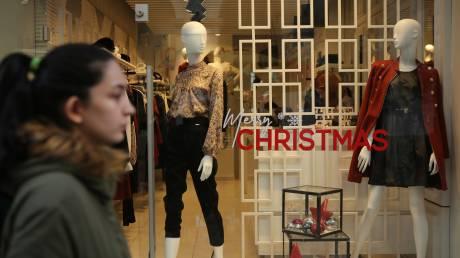 Χριστούγεννα 2019: Μέχρι τι ώρα θα είναι ανοιχτά σήμερα τα καταστήματα