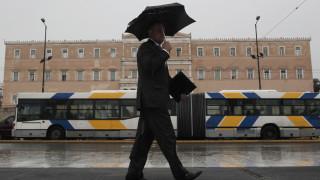 Καιρός: Βροχές και καταιγίδες σήμερα - Πού θα σημειωθούν και χαλαζοπτώσεις