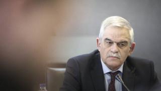 Τόσκας: Η ομάδα ΔΕΛΤΑ ήταν μπαχαλάκηδες του κράτους
