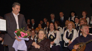 Τερψιχόρη Παπαστεφάνου: Πέθανε η σπουδαία μαέστρος