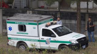 Γουατεμάλα: Σύγκρουση λεωφορείου με φορτηγό - Δεκάδες νεκροί