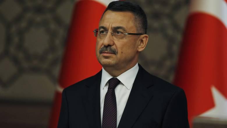 Επιμένει η Τουρκία για την Αν. Μεσόγειο: Κανείς δεν θα μας εκφοβίσει