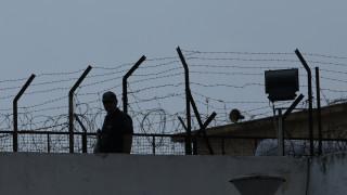 Καρέ-καρέ η κινηματογραφική απόδραση 16χρονου από τις φυλακές Κορίνθου