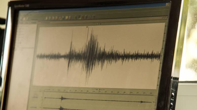 Σεισμός «ταρακούνησε» την Κυπαρισσία