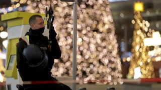 Συναγερμός στο Βερολίνο: Εκκενώθηκε χριστουγεννιάτικη αγορά