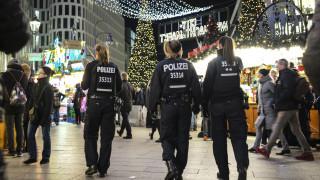 Βερολίνο: Λήξη συναγερμού - Δεν βρέθηκε ύποπτο αντικείμενο στη χριστουγεννιάτικη αγορά
