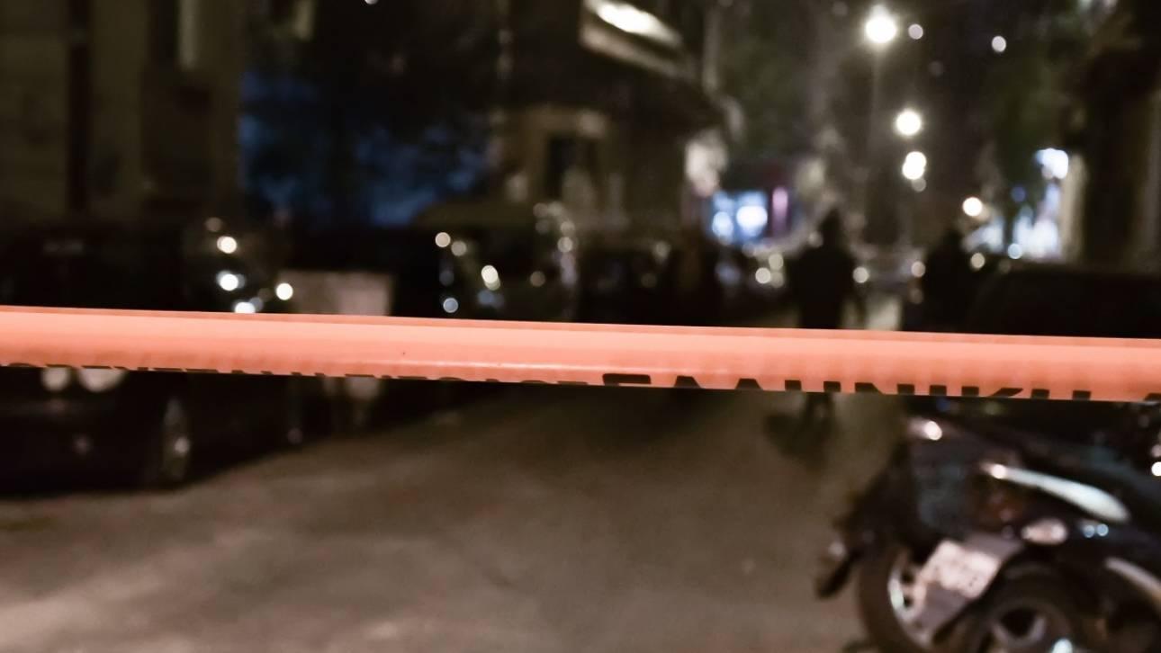 Συμπλοκή σε καφετερία στην Καλαμαριά – Δύο τραυματίες