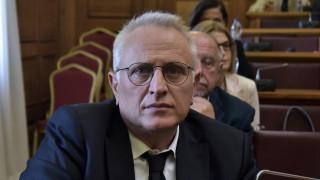 Ραγκούσης: Παπαδημητρίου και Λοβέρδος να ζητήσουν συγγνώμη για τις αποτρόπαιες δηλώσεις