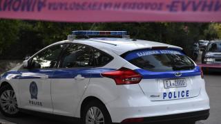 Συζυγοκτονία στην Κρήτη: Άφησε το 4χρονο παιδί τους σε συγγενείς και παραδόθηκε