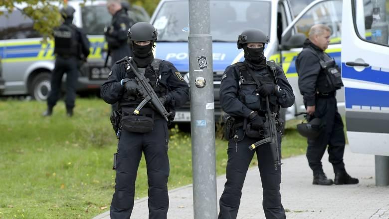 Γερμανία: 15χρονος αγνοείτο για δύο χρόνια – Βρέθηκε στη ντουλάπα υπόπτου για παιδική πορνογραφία