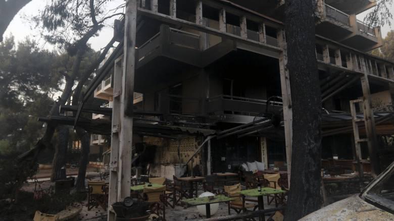 Εκδόθηκε η απόφαση ενίσχυσης πληγέντων από πλημμύρες και φωτιές στην Αττική