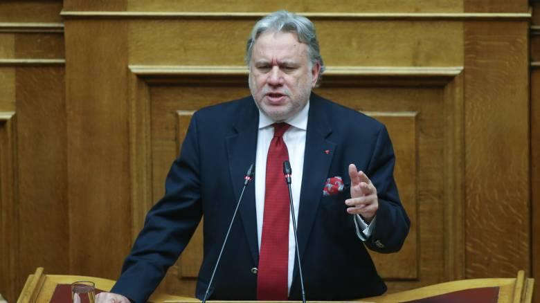 Κατρούγκαλος: Ξεκάθαρο το μήνυμα προς Τουρκία για τις έρευνες στην Κρήτη