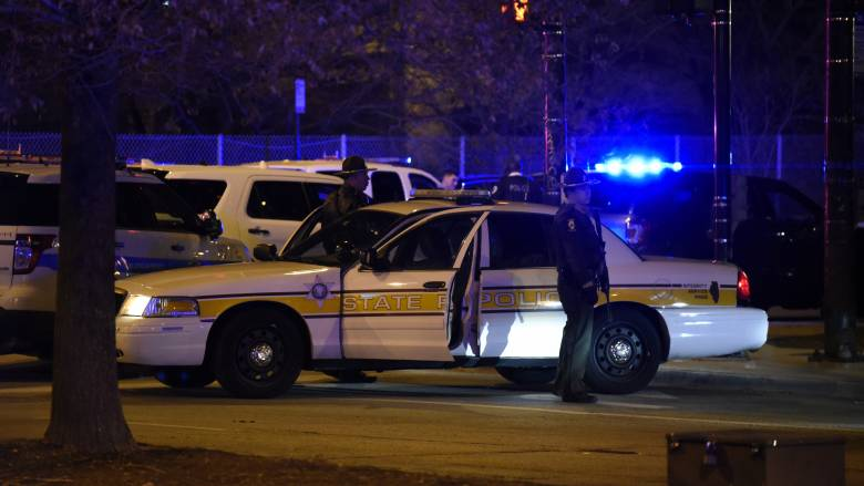 Σικάγο: Τουλάχιστον 13 τραυματίες από ανταλλαγή πυροβολισμών σε πάρτι