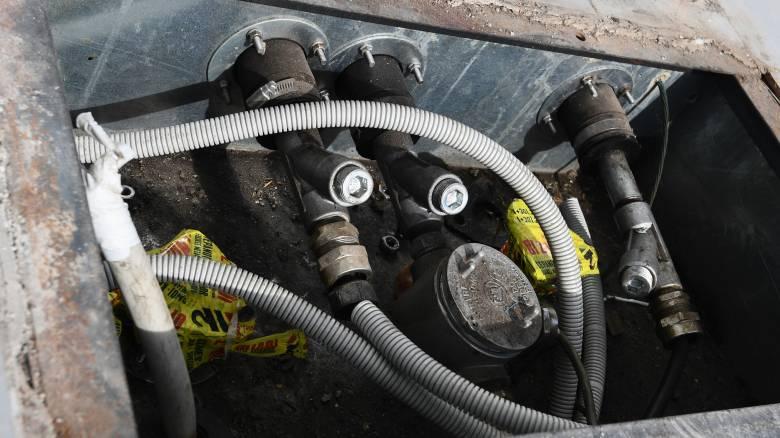 Μεγάλη φοροδιαφυγή σε πρατήρια καυσίμων στην περιφέρεια