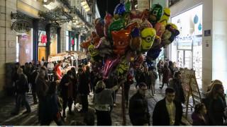 Χριστούγεννα 2019: Τι ώρες θα λειτουργούν τα καταστήματα
