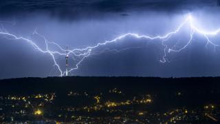 Εννέα νεκροί στη νότια Ευρώπη από τις καταιγίδες Έλσα και Φαμπιάν