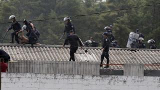 Ονδούρα: 18 νεκροί σε φυλακή από «μάχες» μεταξύ συμμοριών