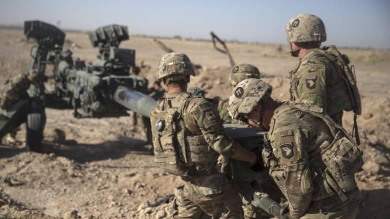 Νεκρός Αμερικανός στρατιώτης στο Αφγανιστάν